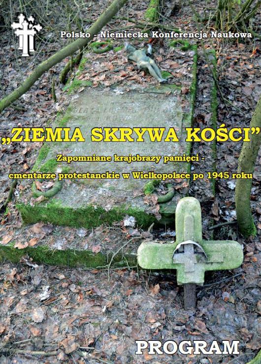 """Konferencja """"Ziemia skrywa kości"""" w poznańskim UAM trwa"""