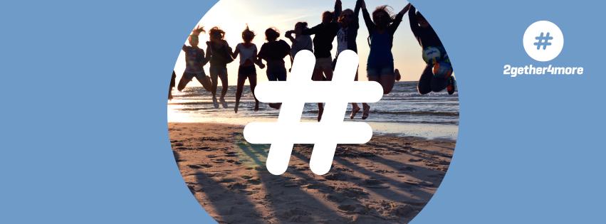 Kampania #2gether4more na 25-lecie Polsko-Niemieckiej Współpracy Młodzieży