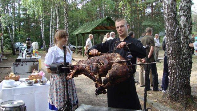14 lipca 2009 r. powstało Stowarzyszenie Lokalna Grupa Rybacka Obra – Warta