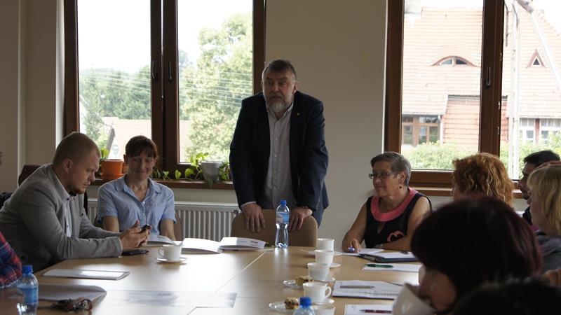 Za nami: Forum Lokalne w Pszczewie