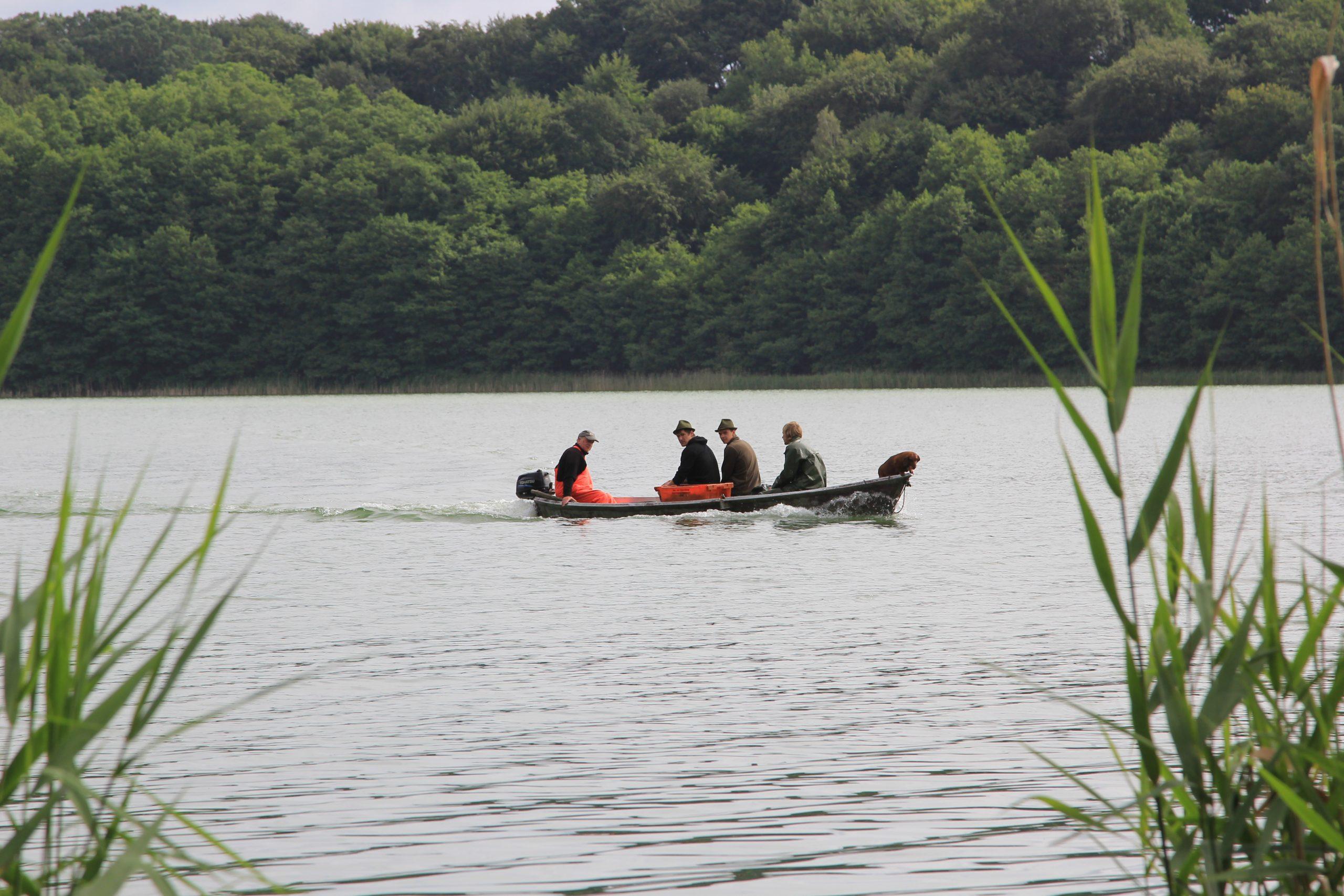 Technikum Rybackie w Zespole Szkół w Sierakowie. Jak reaktywowano kierunek – pamiętacie?