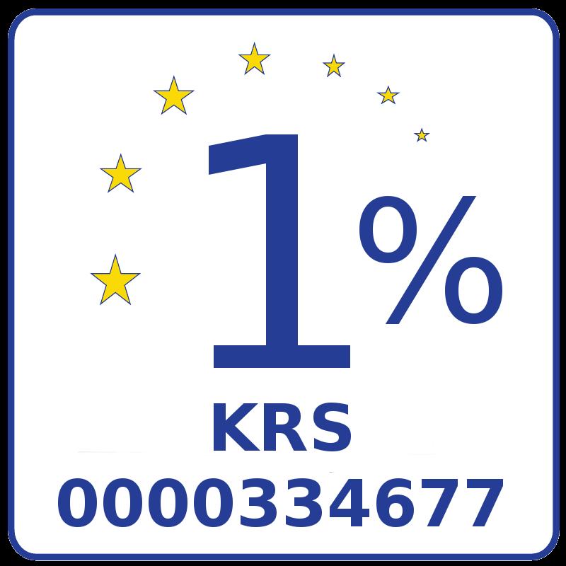 1 % w Gminie Bledzew