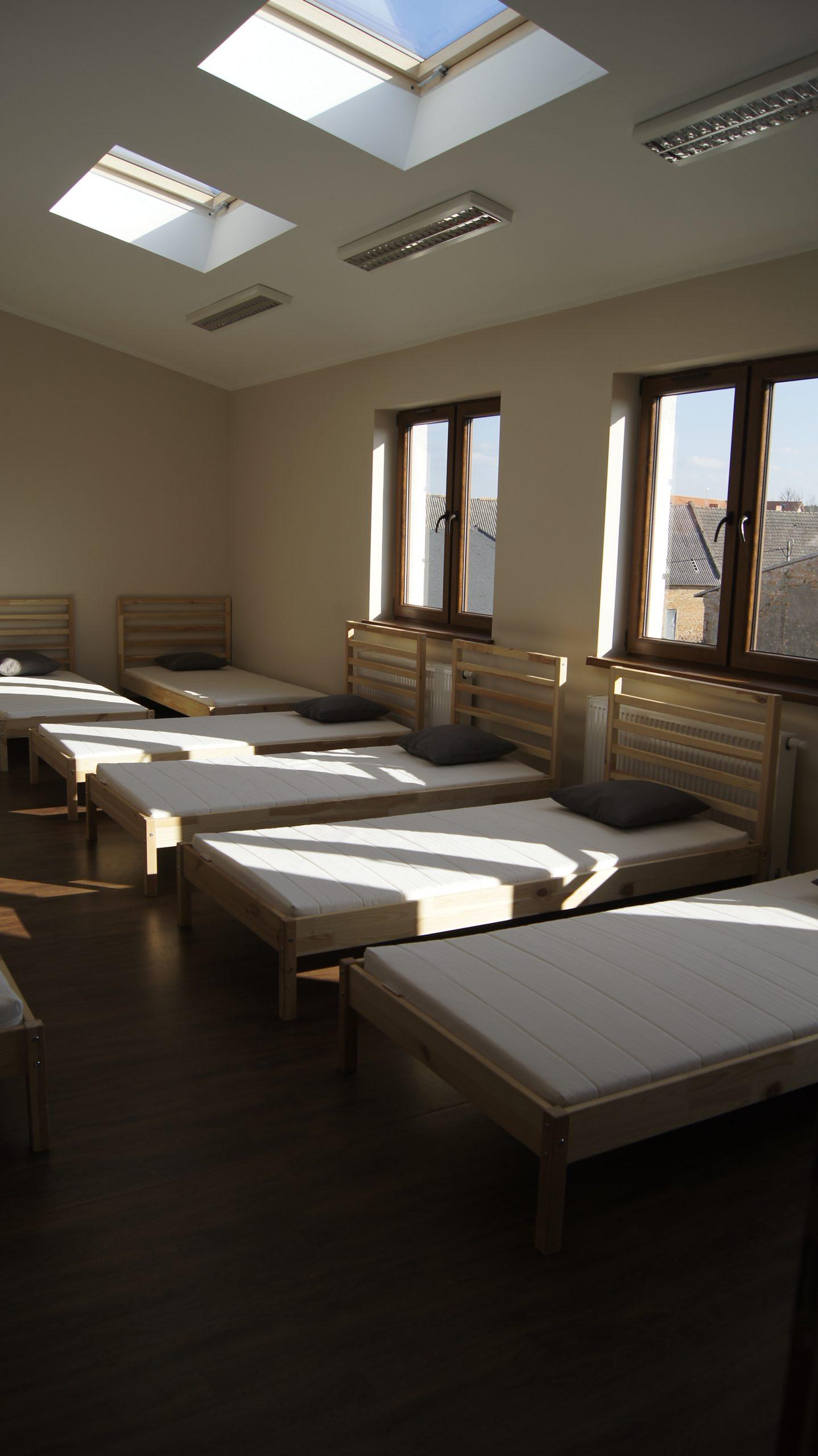 Oferta schroniska młodzieżowego w Pszczewie