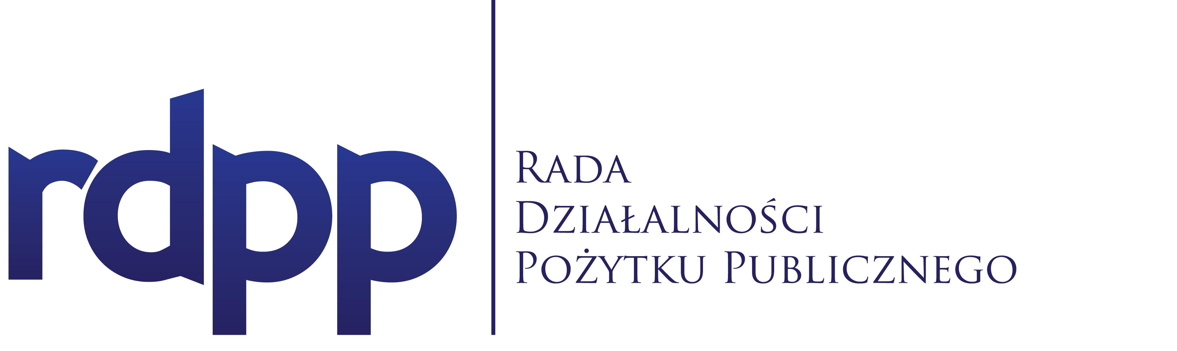 Rada Działalności Pożytku Publicznego VI kadencji