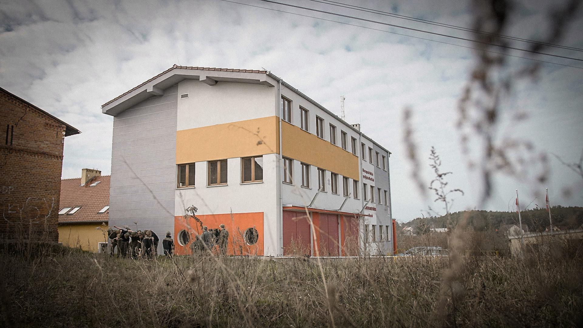 Informacja o funkcjonowaniu biura SLGR Obra – Warta w terminie 1-12 kwietnia br.