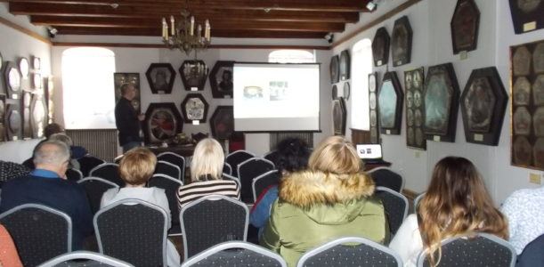 Rybackie Inicjatywy Lokalne 2020, Spotkania w Międzyrzeczu i Międzychodzie (27/02/2020)