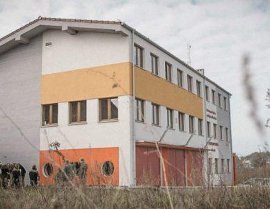 Zaproszenie do złożenia ofert na wykonanie prac remontowych 18  pomieszczeń  Schroniska Młodzieżowego w Pszczewie