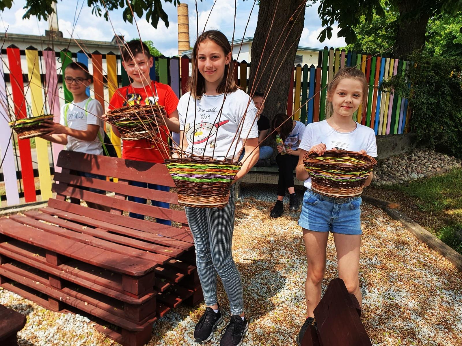 Młodzi na Start czyli kolejne półkolonie w Regionie Obra – Warta